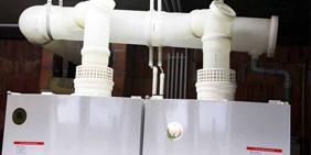 S.A. TUFANO-THORON - Installation et Entretien Chauffage et sanitaire & Installation de piscines